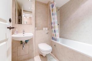 Brownhill Property, Apartmanok  London - big - 126