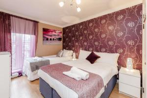 Brownhill Property, Apartmanok  London - big - 123