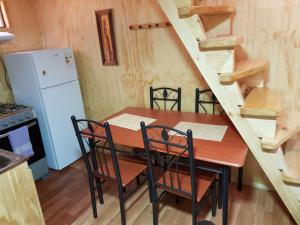 Wildepartamentos, Apartmanok  Valdivia - big - 8