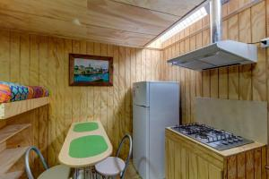 Wildepartamentos, Apartmanok  Valdivia - big - 7