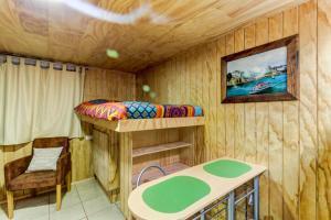 Wildepartamentos, Apartmanok  Valdivia - big - 6