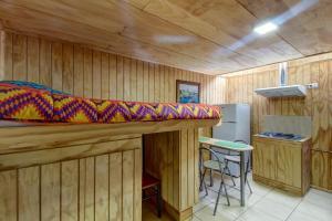 Wildepartamentos, Apartmanok  Valdivia - big - 5
