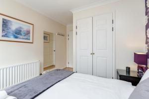 Brownhill Property, Apartmanok  London - big - 113
