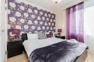 Brownhill Property, Apartmanok  London - big - 110