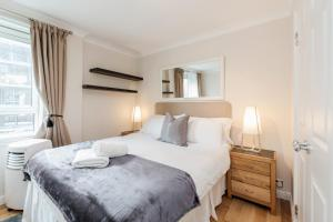 Brownhill Property, Apartmanok  London - big - 91