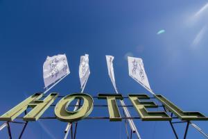 Hotel Isla Menor, Hotely  Dos Hermanas - big - 21