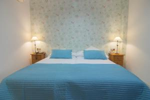 Hotel Isla Menor, Hotely  Dos Hermanas - big - 9