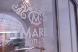 Hotel Isla Menor, Hotely  Dos Hermanas - big - 28