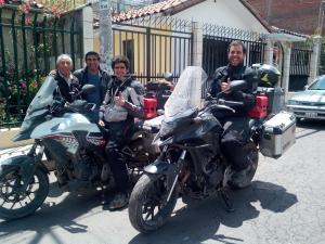Hospedaje Familiar Ochoa, Privatzimmer  Cusco - big - 9