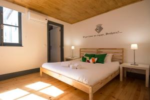 Hostel Sé Velha(Coímbra)
