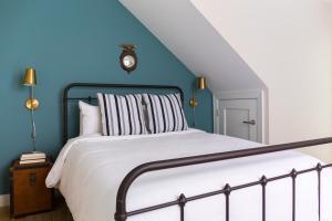 Three-Bedroom on Newbury Street Apt 31, Appartamenti  Boston - big - 5