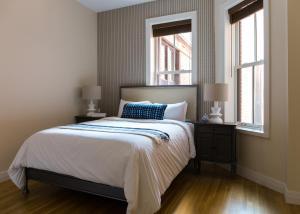 Three-Bedroom on Newbury Street Apt 31, Apartmány  Boston - big - 9