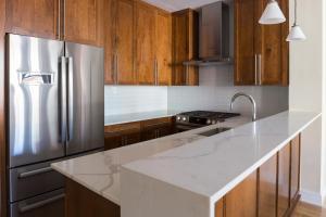 Three-Bedroom on Newbury Street Apt 31, Appartamenti  Boston - big - 10