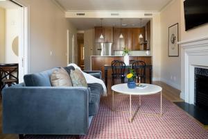 Three-Bedroom on Newbury Street Apt 31, Apartmány  Boston - big - 12