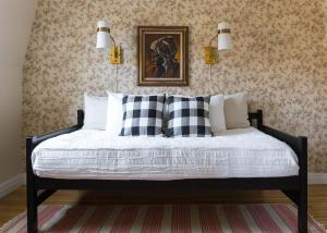 Three-Bedroom on Newbury Street Apt 31, Appartamenti  Boston - big - 15
