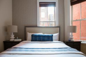 Three-Bedroom on Newbury Street Apt 31, Appartamenti  Boston - big - 17