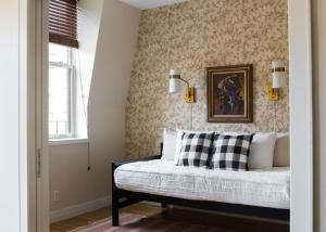 Three-Bedroom on Newbury Street Apt 31, Appartamenti  Boston - big - 19
