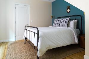 Three-Bedroom on Newbury Street Apt 31, Apartmány  Boston - big - 21