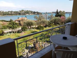 Athineos Apartments