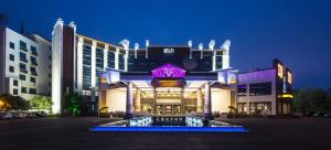 obrázek - Joymoon Hotel