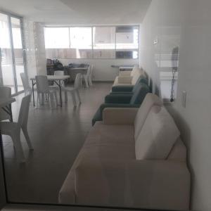 Reserva Cañaveral Condominio Club, Апартаменты  Букараманга - big - 40