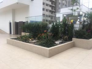 Reserva Cañaveral Condominio Club, Апартаменты  Букараманга - big - 39
