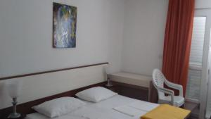 Apartment Drace 14019b, Apartmanok  Janjina - big - 7