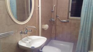 Apartment Drace 14019b, Appartamenti  Janjina - big - 10