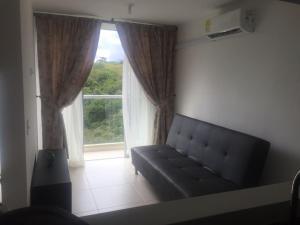 Reserva Cañaveral Condominio Club, Апартаменты  Букараманга - big - 33