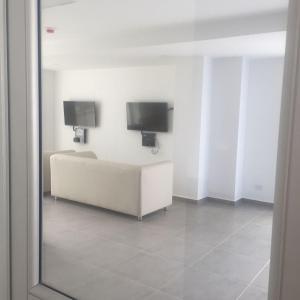 Reserva Cañaveral Condominio Club, Апартаменты  Букараманга - big - 32