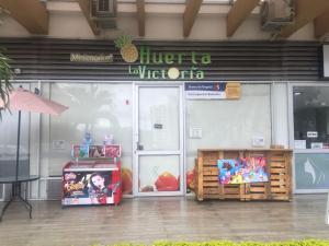 Reserva Cañaveral Condominio Club, Апартаменты  Букараманга - big - 23