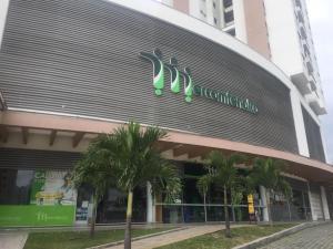 Reserva Cañaveral Condominio Club, Апартаменты  Букараманга - big - 21