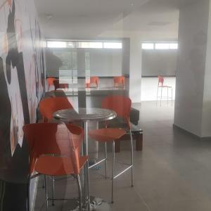 Reserva Cañaveral Condominio Club, Апартаменты  Букараманга - big - 20