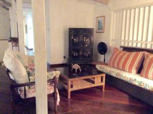 Northlight Villa & Studio, Дома для отпуска  Сент-Джеймс - big - 12