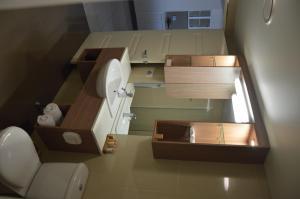 CBD Executive Apartments, Апарт-отели  Рокгемптон - big - 34