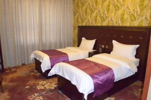 Amar Hotel Ulaanbaatar, Szállodák  Ulánbátor - big - 15