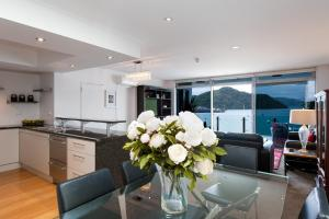 Picton Waterfront Penthouse