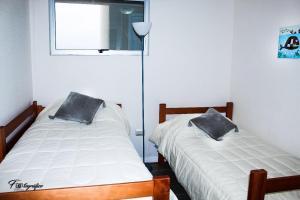 Edificio Club Oceano, Ferienwohnungen  Coquimbo - big - 6