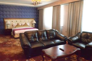 Amar Hotel Ulaanbaatar, Hotels  Ulaanbaatar - big - 2