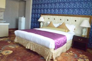 Amar Hotel Ulaanbaatar, Szállodák  Ulánbátor - big - 10