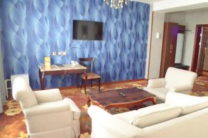 Amar Hotel Ulaanbaatar, Szállodák  Ulánbátor - big - 11