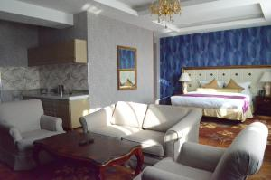 Amar Hotel Ulaanbaatar, Szállodák  Ulánbátor - big - 6