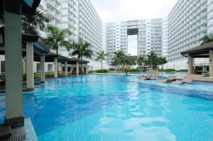 SM Shell Residences Pasay by StayHome Asia, Apartmány  Manila - big - 24