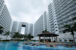 SM Shell Residences Pasay by StayHome Asia, Apartmány  Manila - big - 25