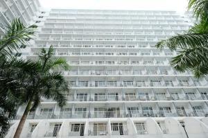SM Shell Residences Pasay by StayHome Asia, Apartmány  Manila - big - 26