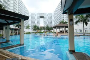 SM Shell Residences Pasay by StayHome Asia, Apartmány  Manila - big - 27