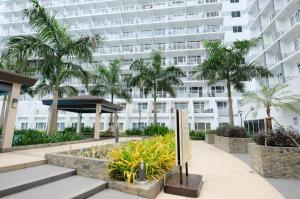 SM Shell Residences Pasay by StayHome Asia, Apartmány  Manila - big - 28