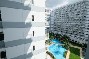 SM Shell Residences Pasay by StayHome Asia, Apartmány  Manila - big - 29