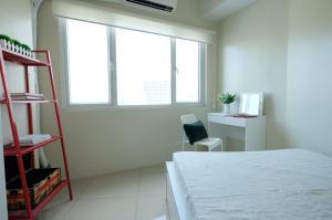 SM Shell Residences Pasay by StayHome Asia, Apartmány  Manila - big - 53