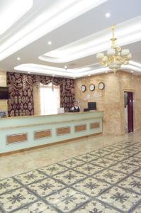 Amar Hotel Ulaanbaatar, Szállodák  Ulánbátor - big - 38